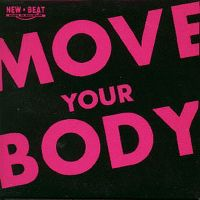 Cover 101 [BE] - Move Your Body